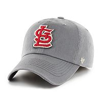 Adult '47 Brand St. Louis Cardinals Closer Hat