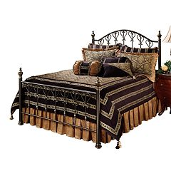 Hillsdale Furniture Huntley Full Bed