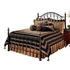 Hillsdale Furniture Huntley Full Bed