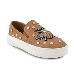 Olivia Miller Genesee Women's Sneakers