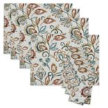 Food Network? Paisley Napkin & Placemat Set