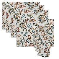 Food Network™ Paisley Napkin & Placemat Set