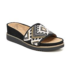 NaturalSoul by naturalizer Kiki Women's Sandals