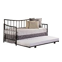 Hillsdale Furniture Edgewood Daybed & Trundle