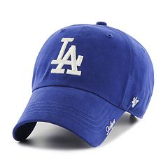 Adult '47 Brand Los Angeles Dodgers Clean Up Hat