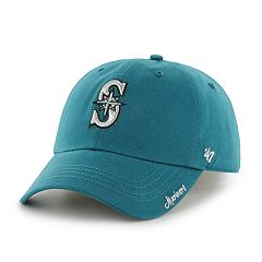 Adult '47 Brand Seattle Mariners Clean Up Hat