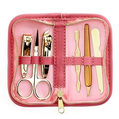 LC Lauren Conrad Travel Manicure Kit