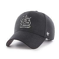 Adult '47 Brand St. Louis Cardinals MVP Hat
