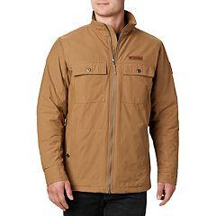 Men's Columbia Wheeler Lodge Casual Jacket