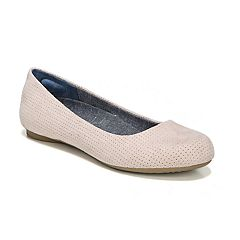 Dr. Scholl's Friendly 2 Women's Ballet Flats
