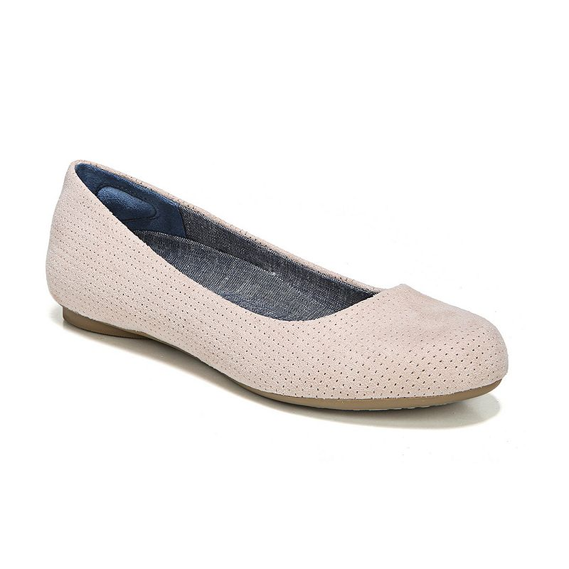 36e17b18b5b Dr. Scholl s Friendly 2 Women s Ballet Flats