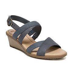 Dr. Scholl's Grace Women's Wedge Sandals
