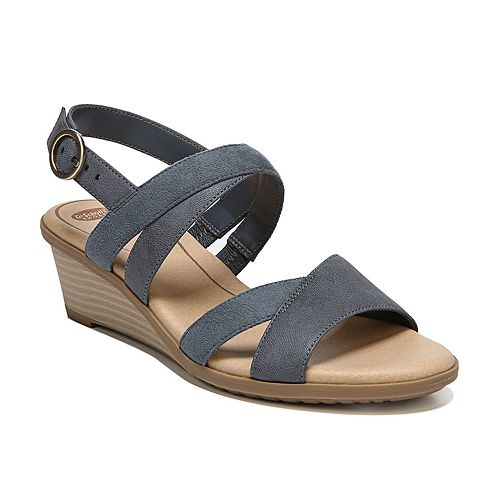 4c2402ccfd Dr. Scholl's Grace Women's Wedge Sandals