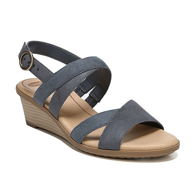 f9d7449a8 New York Transit Fancy Fruit Women s Wedge Sandals