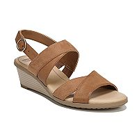 Dr. Scholl's Grace Women's Wedge Sandals