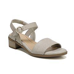 Dr. Scholl's Westmont Women's Quarter Strap Sandals