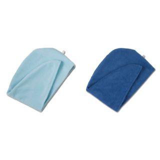 Martex Easy Living 2-pack Hair Wraps