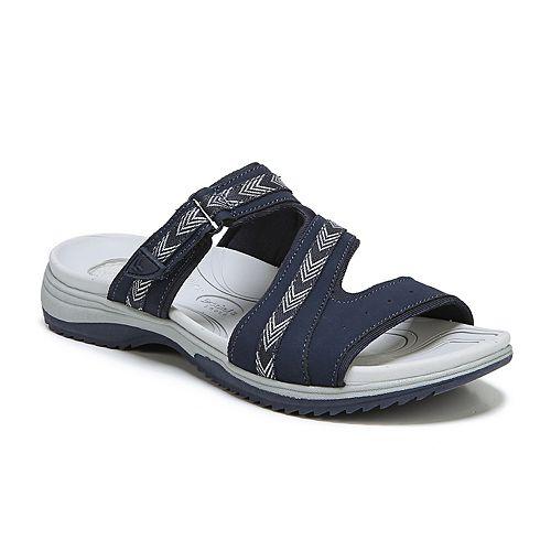 Dr. Scholl's Day Slide Sandals Women's Shoes SfZkSz