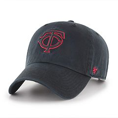 Adult '47 Brand Minnesota Twins Clean Up Hat