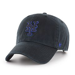 Adult '47 Brand New York Mets Clean Up Hat