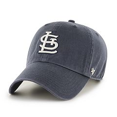 Adult '47 Brand St. Louis Cardinals Clean Up Hat