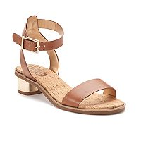 Circus by Sam Edelman Tate Women's Sandals