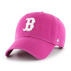 Adult '47 Brand Boston Red Sox Clean Up Hat