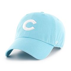 Adult '47 Brand Chicago Cubs Clean Up Hat