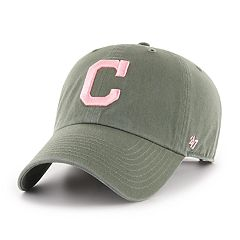 Adult '47 Brand Cleveland Indians Clean Up Hat