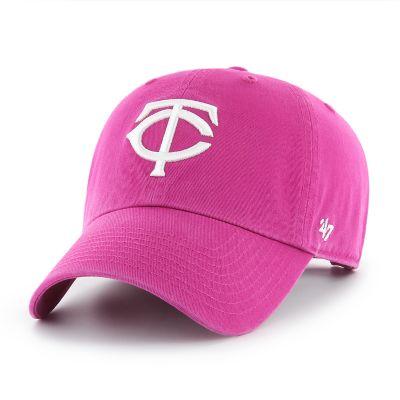 Adult '47 Brand Minnesota Twins Clean Up Hat