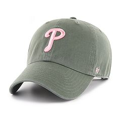Adult '47 Brand Philadelphia Phillies Clean Up Hat