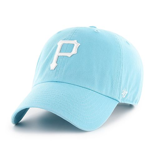 Adult '47 Brand Pittsburgh Pirates Clean Up Hat