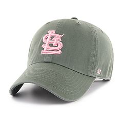 Adult '47 Brand St. Louis Cardinals Clean Up Hat