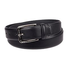 Men's Croft & Barrow® Casual Belt