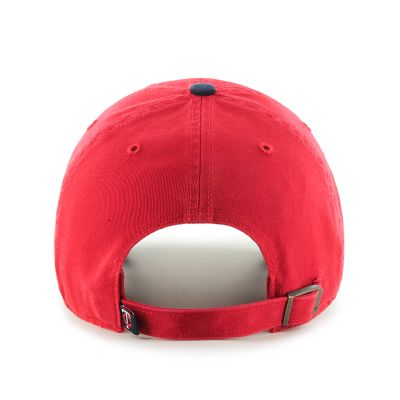 Men's '47 Brand Minnesota Twins Two-Toned Clean Up Hat
