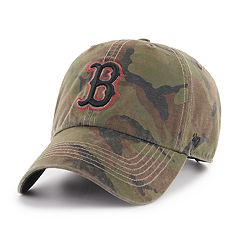 quality design 4593b fc31e Men s  47 Brand Boston Red Sox Sector Clean Up Hat