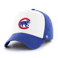 Men's '47 Brand Chicago Cubs Sophomore Closer Hat