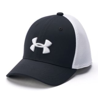 Boys 4-20 Under Armour Golf Classic Mesh Cap