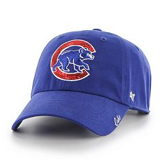 Women's '47 Brand Chicago Cubs Sparkle Hat