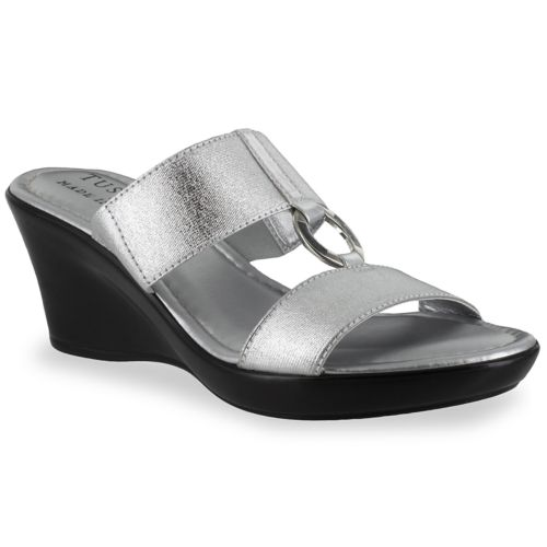 Tuscany by Easy Street ... Marietta Women's Wedge Sandals
