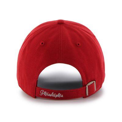 Women's '47 Brand Philadelphia Phillies Sparkle Hat