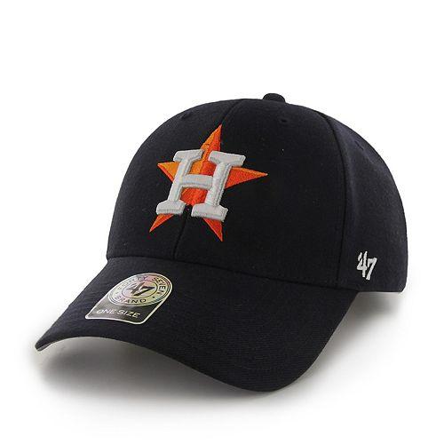 competitive price 0cf8e bc20b Men s  47 Brand Houston Astros MVP Cap