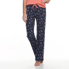 Juniors' SO® Printed Pajama Pants