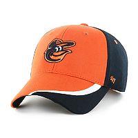 Adult '47 Brand Baltimore Orioles Stitcher MVP Hat