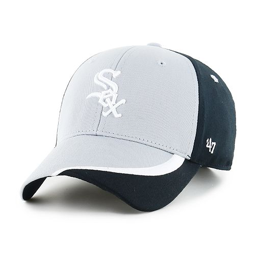 Adult '47 Brand Chicago White Sox Stitcher MVP Hat