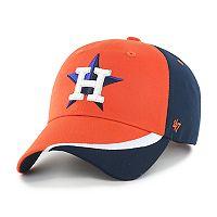 Adult '47 Brand Houston Astros Stitcher MVP Hat