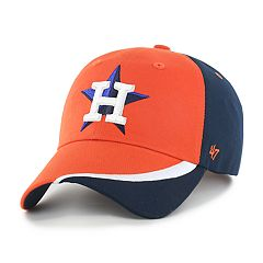 Adult '47 Brand Houston Astros Stitcher MVP Hat