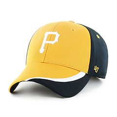 Adult '47 Brand Pittsburgh Pirates Stitcher MVP Hat
