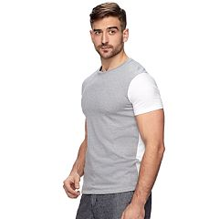 Men's Marc Anthony Slim-Fit Contrast Tee