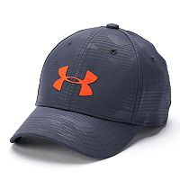 Boys 4-20 Under Armour Headline Cap